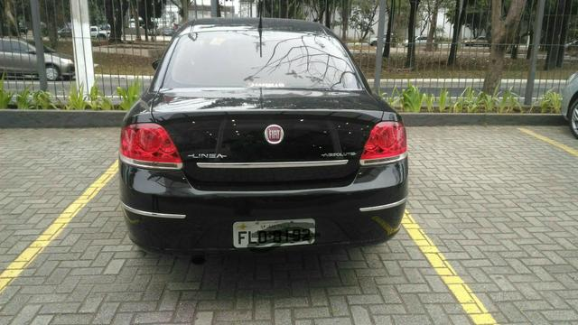 Fiat linea 2013/2013 - Foto 2