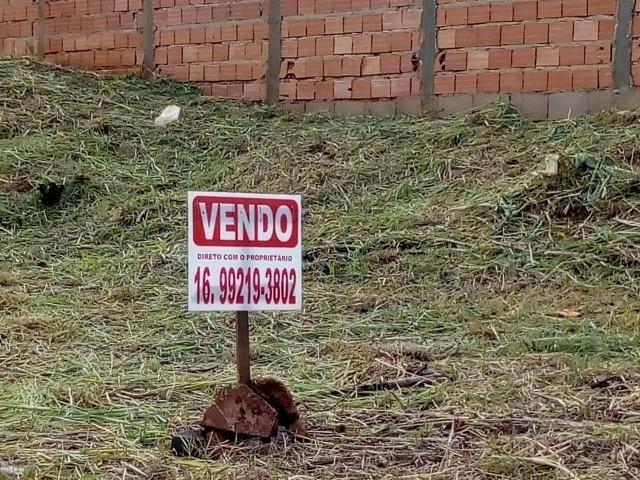 Vendo terreno - 287,11m2 - Brodowski - Foto 2