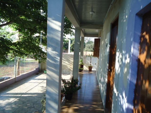 (CA2386) Casa na Pippi, Santo Ângelo, RS - Foto 7