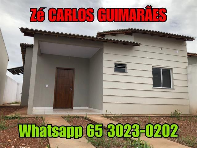 Zé Carlos Guimarães pronta entrega