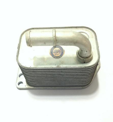 Radiador Resfriador Trocador Oleo C4 307 308 408 2,0 16v - Foto 5