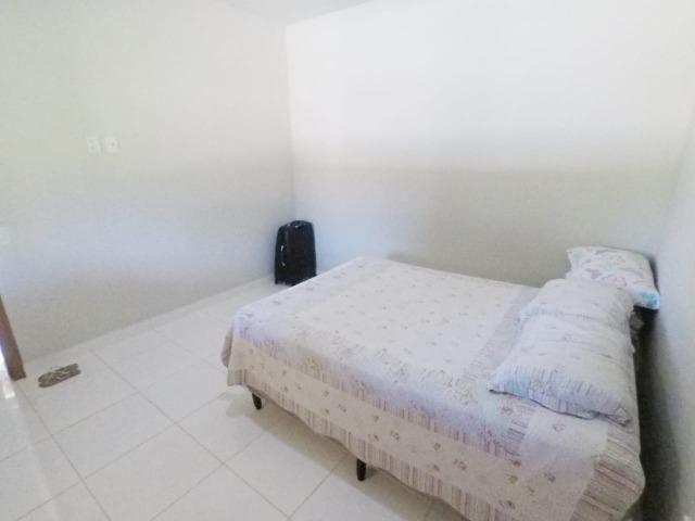 Chácara dos sonhos c/ casa de 3 quartos, piscina e área de 1000 m²,600 m da praia - Foto 13