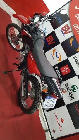 Yamaha Xtz 250 2013 em ate 36x sem entrada