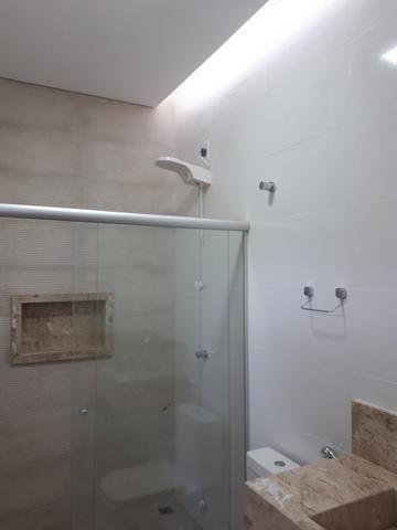 Rua 10 Vicente Pires 3 quartos condomínio top troca - Foto 15