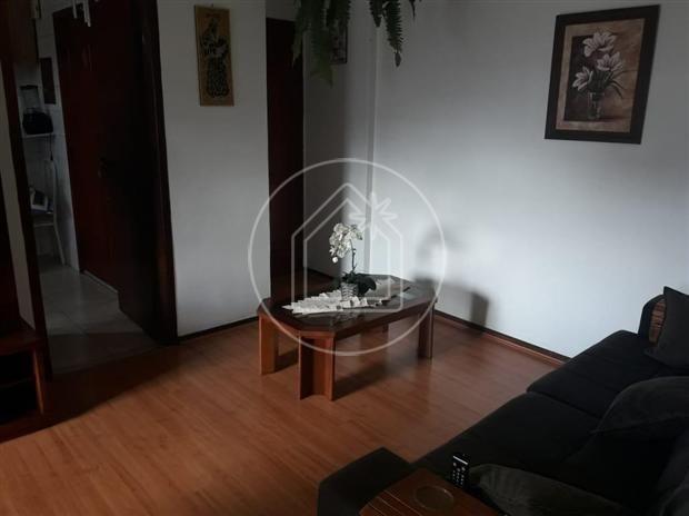 Apartamento à venda com 2 dormitórios em Meier, Rio de janeiro cod:850111