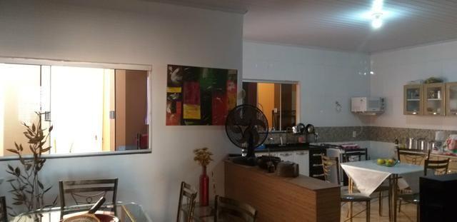 Oportunidade em planaltina DF vendo excelente casa no condomínio Nova Petrópolis barato - Foto 7