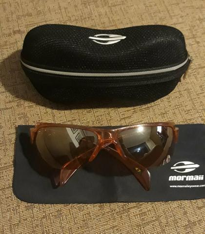 a973ac10a Óculos Esportivo Mormaii ORIGINAL (120,00) - Bijouterias, relógios e ...