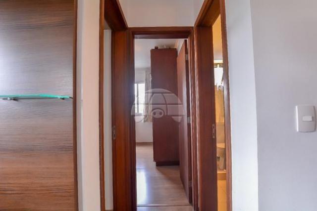 Apartamento à venda com 2 dormitórios em Vista alegre, Curitiba cod:148092 - Foto 5
