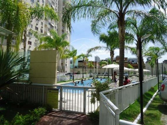 Apartamento à venda com 3 dormitórios em Engenho de dentro, Rio de janeiro cod:848341 - Foto 8