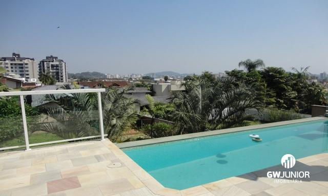 Casa à venda com 4 dormitórios em Saguaçu, Joinville cod:487 - Foto 13