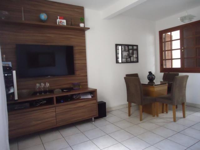 Casa à venda com 3 dormitórios em Caiçara, Belo horizonte cod:5275 - Foto 3