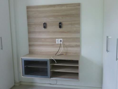 Vendo apartamento 3 quartos com dependência completa, com 120 m² na Graça
