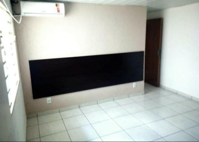 Samuel Pereira oferece: Casa Sobradinho Quadra 02 1 Suite + 2 Quartos Garagem aceita FGTS - Foto 5