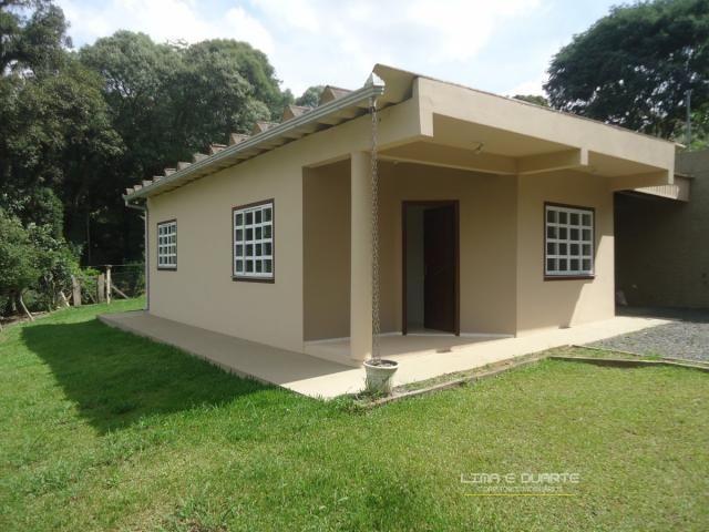 Casa, Colonial, São Bento do Sul-SC - Foto 2