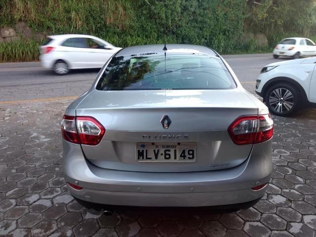 Renault Fluence 2.0 Dynamique 2012 Impecável - Foto 4