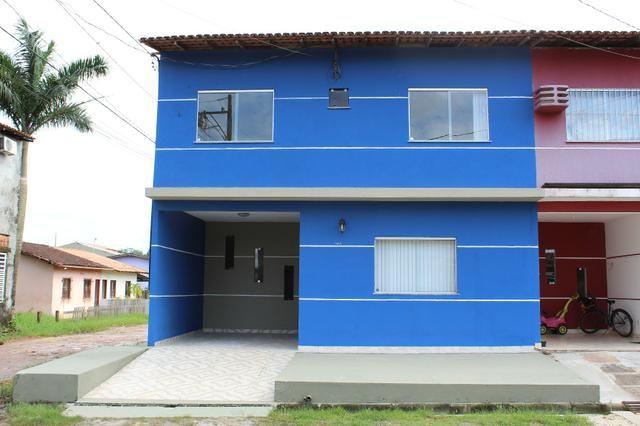 Casa no Jd Amazônia II, Rua 2 de Junho