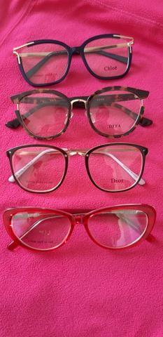 61c8494e1 4 Óculos de Grau - Bijouterias, relógios e acessórios - Vila da ...