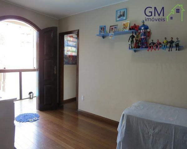 Casa a venda Quadra 04 / 03 quartos / Sobradinho DF / churrasqueira / piscina / - Foto 9