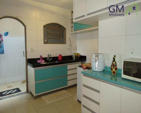 Casa a venda Quadra 04 / 03 quartos / Sobradinho DF / churrasqueira / piscina / - Foto 15
