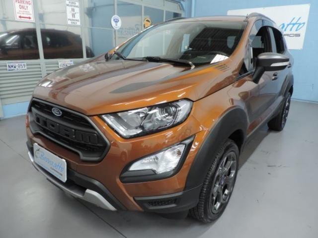Precos Usados Ford Ecosport Tracao 4x4 Pagina 4 Waa2