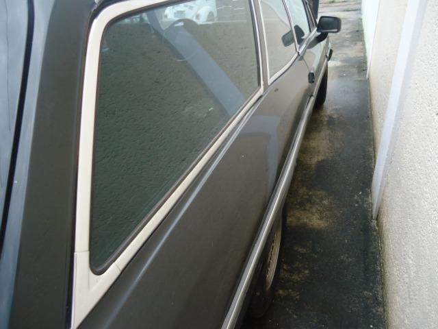 Gm - Chevrolet Caravan 2.5 4cc 1990 - Foto 8