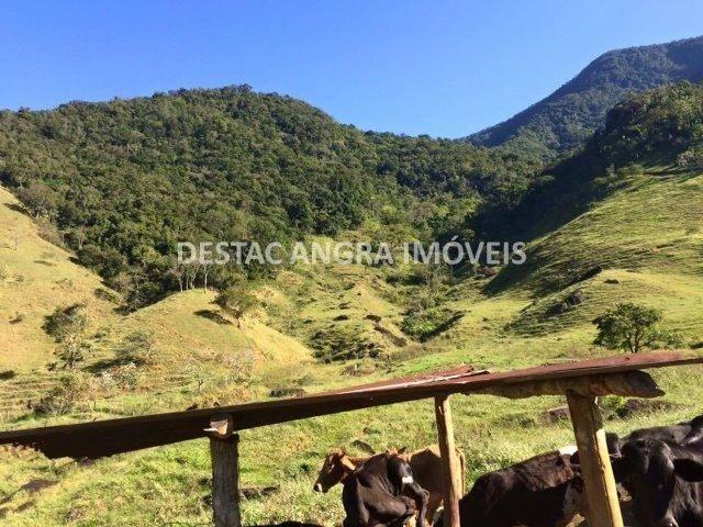 Fazenda na Serra D?água em Angra- 65 Alqueires - Foto 3