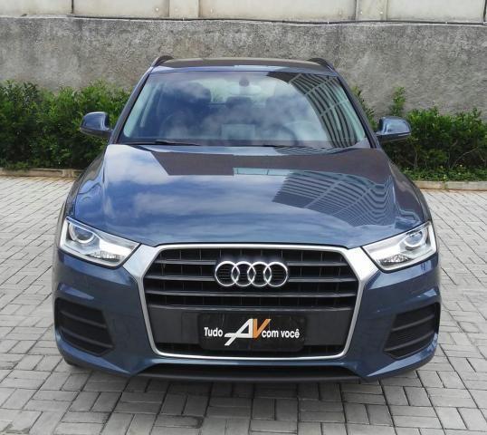 Audi Q3 1 4 Tfsi Tfsi Flex S Tronic 5p 2016 587423492 Olx