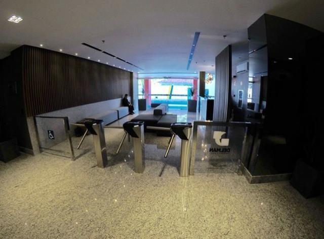 Vendo, Pajuçara, Salas Comerciais, 35m², condição de pagamento em até 100 meses . - Foto 6