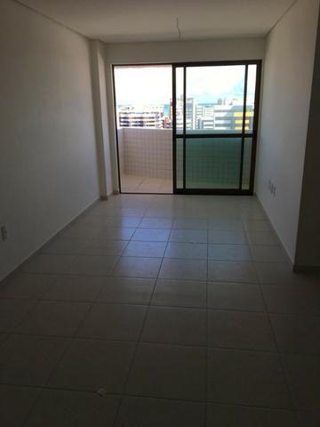 Ponta Verde, 69 m², 03 Quartos, Nascente e área de lazer completa - Foto 8