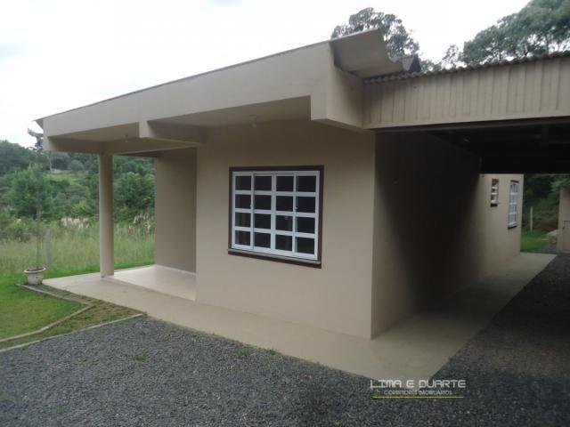 Casa, Colonial, São Bento do Sul-SC