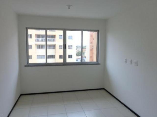Mega vende apartamento com área de lazer completa e excelente localização - Foto 6