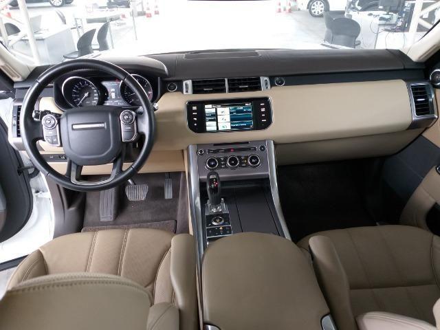Range Rover Sport 3.0 V6 Diesel - Foto 8