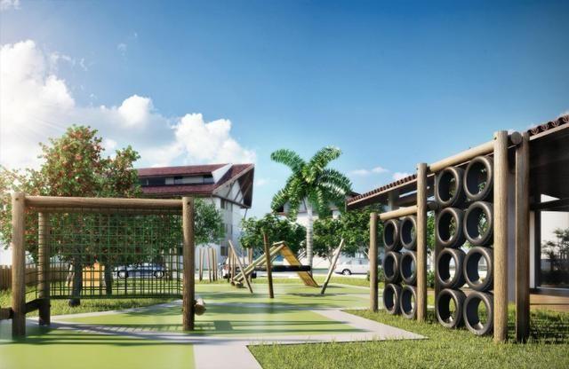 Seu bangalô no resort Muro Alto com 4 quartos últimas unidades, confira! - Foto 7