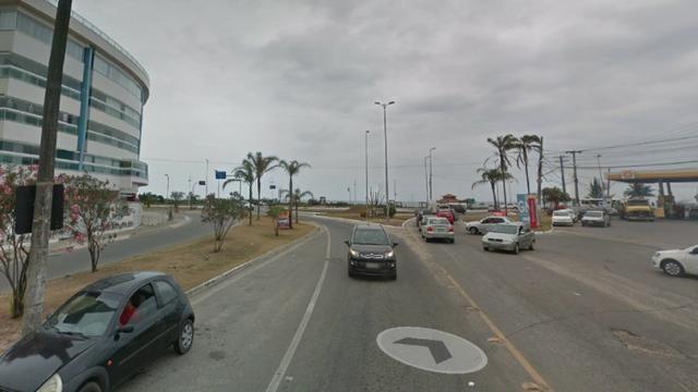 Lote com RGI em Rio das Ostras - Estrada Serramar - Foto 2