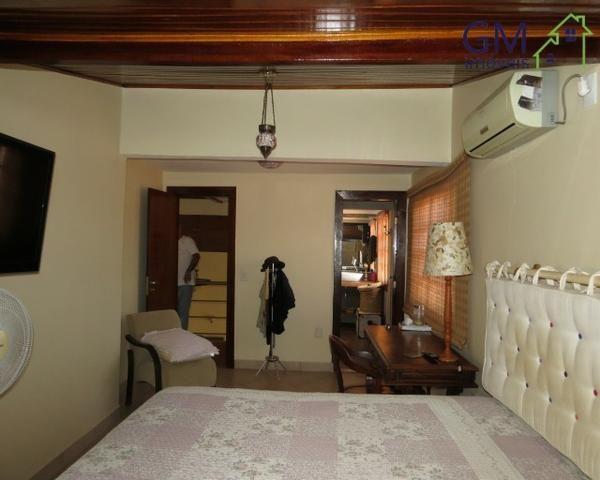Casa a venda Condomínio Jardim América / 05 Quartos / Setor Habitacional Contagem / Sobrad - Foto 12