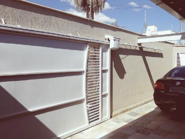 Casa à venda com 3 dormitórios em Santa monica, Uberlândia cod:36852 - Foto 3