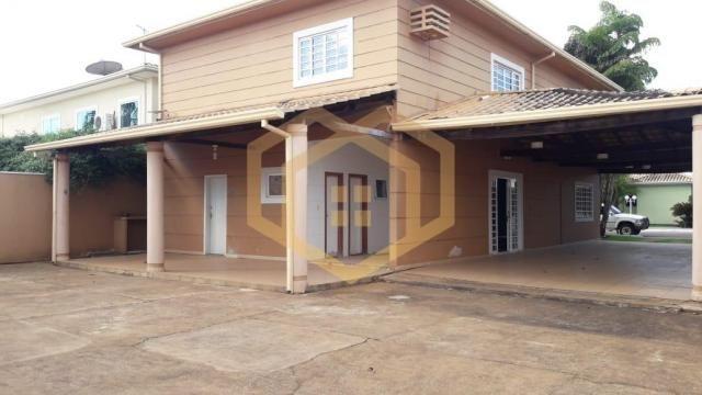 Casa para aluguel, 4 quartos, 5 vagas, industrial - porto velho/ro - Foto 5