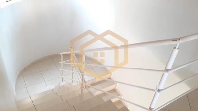 Casa para aluguel, 4 quartos, 5 vagas, industrial - porto velho/ro - Foto 15