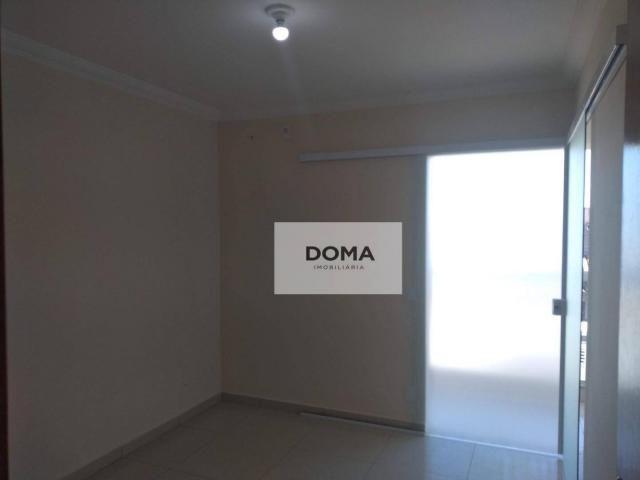Apartamento com 2 dormitórios à venda, 60 m² por r$ 210.000 - jardim boer i - americana/sp - Foto 15