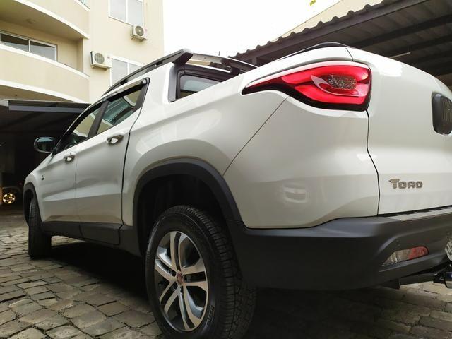 Fiat Toro 2019 diesel 107 por 98 mil 10 mil desconto - Foto 5