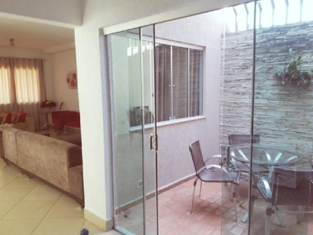 Casa à venda com 3 dormitórios em Santa monica, Uberlândia cod:36852 - Foto 11