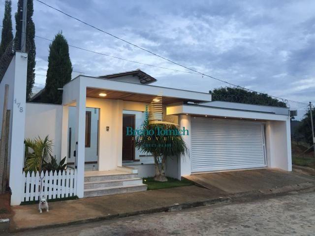 Casa com 3 dormitórios à venda por R$ 1.000.000 - Ipiranga - Teófilo Otoni/MG