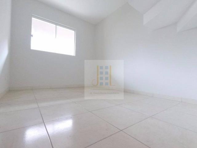 Sobrado umbará 3 quartos com suíte, 1 no térreo - Foto 9