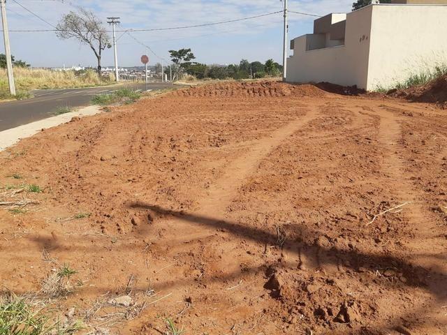 Vendo terreno Pq. Vila Nobre - Foto 2