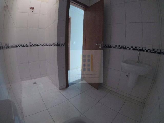 Sobrado umbará 3 quartos com suíte, 1 no térreo - Foto 15