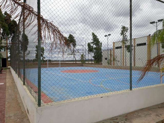 [Black Month] Terreno 400m2 em condomínio Portal do Vale Sousa-PB - Foto 5
