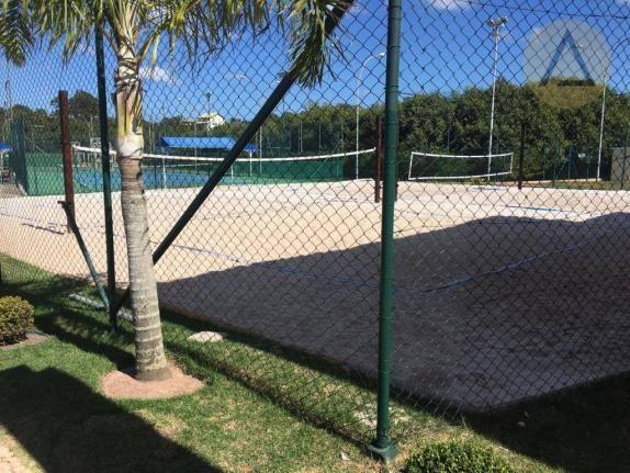 Terreno à venda, 375 m² por r$ 115.000 - condomínio alphaville rio costa do sol - rio das  - Foto 8