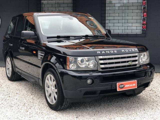 Land Rover, Range Rover Sport  TD V8 Bi-Turbo SE - Foto 3
