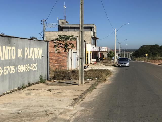 Ágio de Lote na avenida de 580m2 bairro Morumbi Senador Canêdo - Foto 7