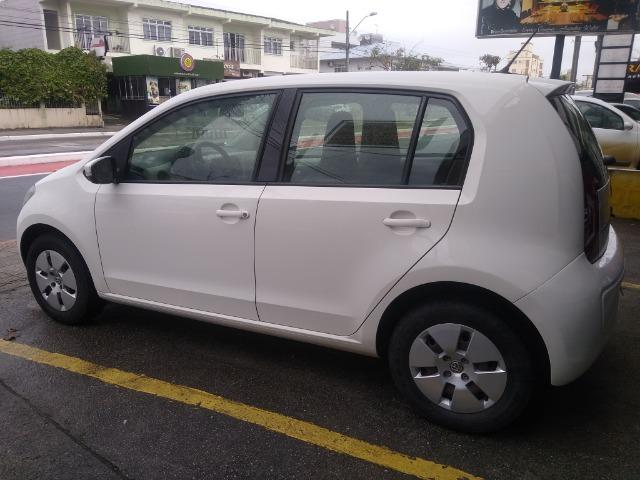 VW- Up Move - Foto 5